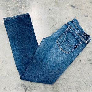 Citizens Of Humanity Margo Low Waist Bootcut 32